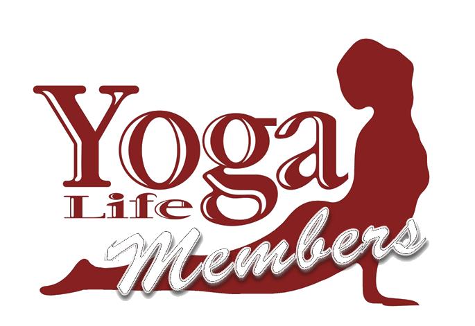 Yoga Life Members Logo