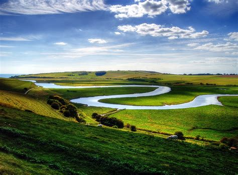 cuckmere retreat