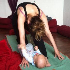 Postnatal Yoga - now £5!!