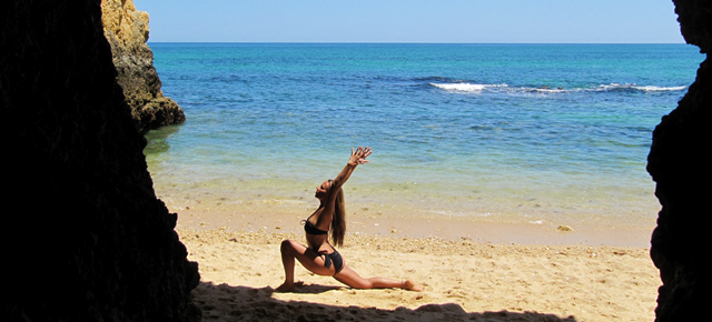 Yoga Holiday to Portugal