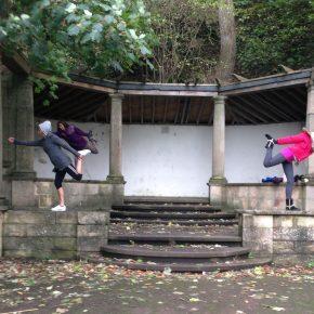 Autumnal Yoga