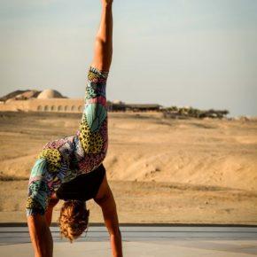 Namaste Yoga Lovers