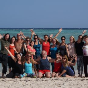 New Yoga Teachers qualified!!