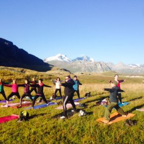 Yoga Retreats and Holidays