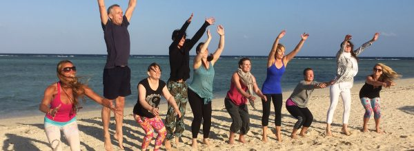 Yoga Life Teacher Training 2017 – taking bookings now