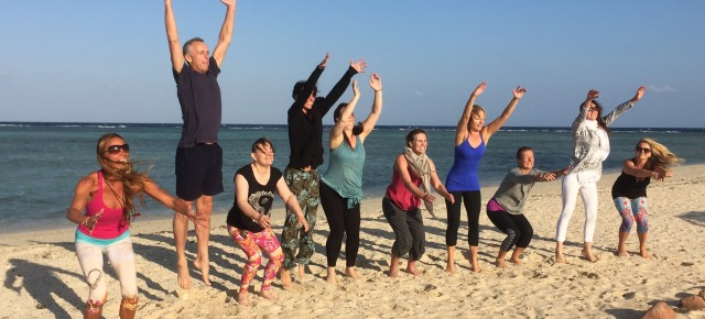 Yoga Life Teacher Training 2017 - taking bookings now