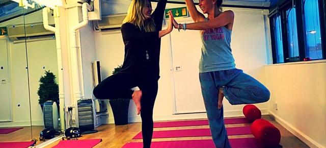 Yoga Life Studio 2