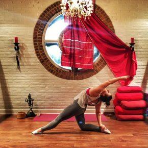 Annie Yoga