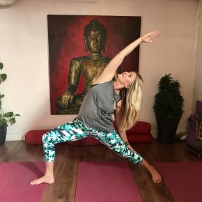 Yoga for restless legs and yoga