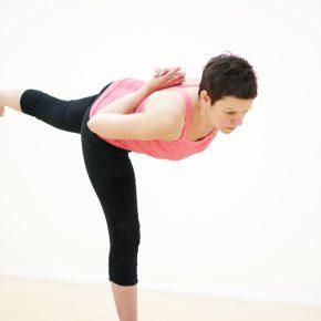 Aggie yoga