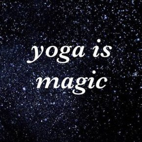 yoga magic