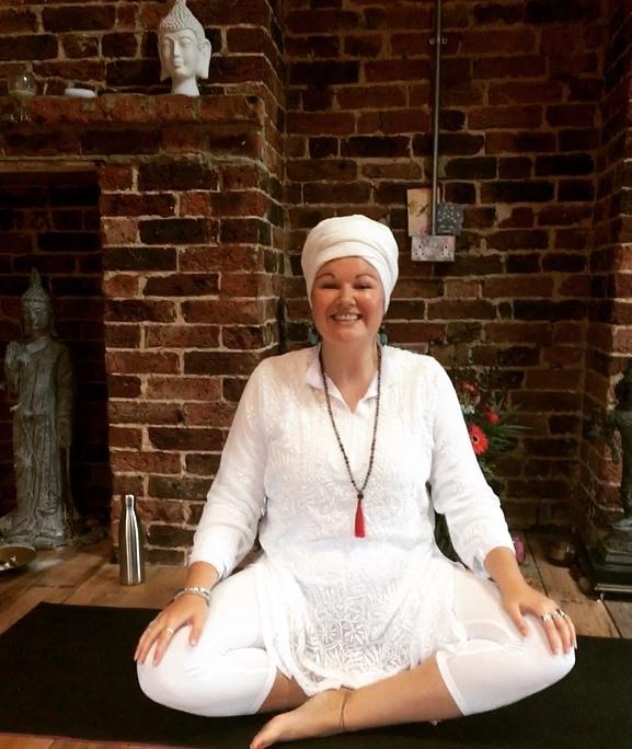 Kundalini Yoga with Sian Amy at the Yoga Life Studio