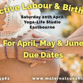 Active labour and birth