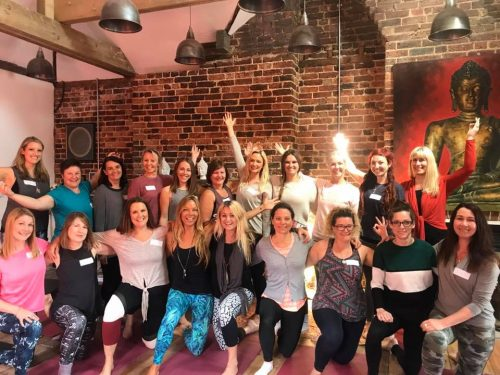 Yoga Life Teacher Training Experience