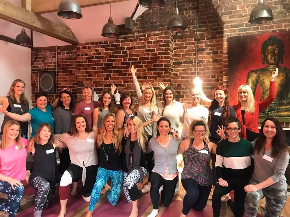 Yoga Life Teacher Training Experience