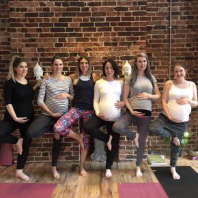 pregnancy class