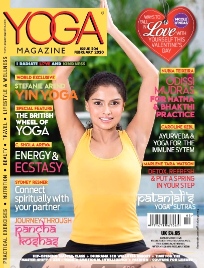 Eva Feb Cover