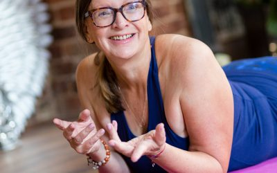 Yoga and Menopause