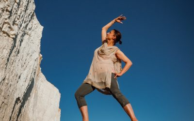Yoga is Magic